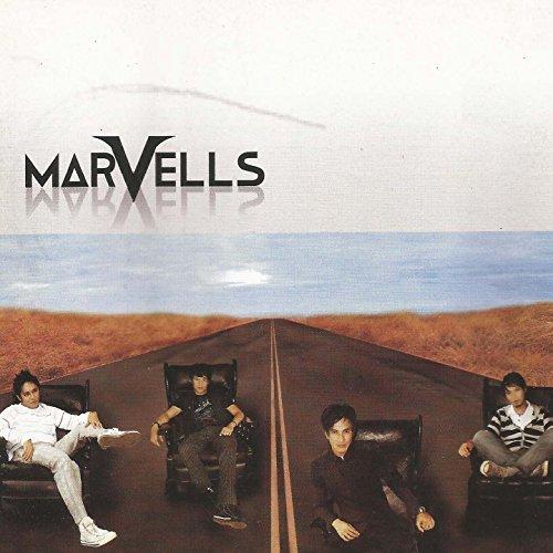 Marvells by the marvells on amazon music amazon. Com.