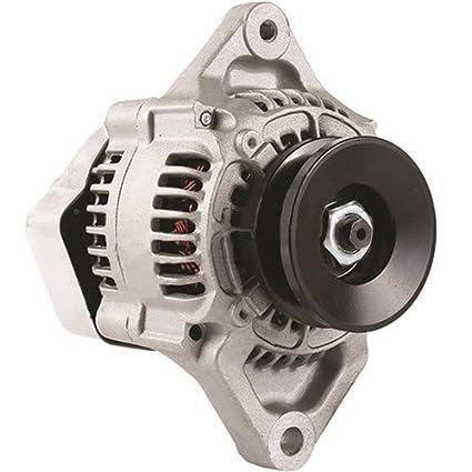 Amazon New 55 Amp Alternator Replaces Denso 101211 8951 8950 8952 Automotive