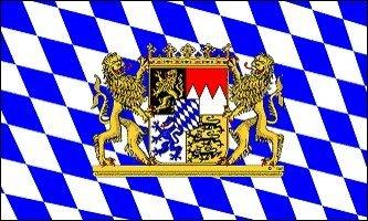 Bavarian Flags by kztb