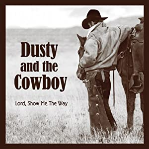 Dusty and the Cowboy Audiobook