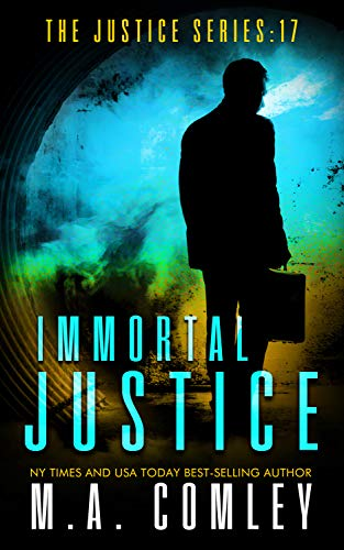 (Immoral Justice (Justice Series Book)