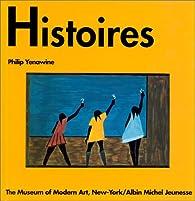 Histoires par Philip Yenawine
