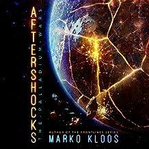 Aftershocks: The Palladium Wars, Book 1