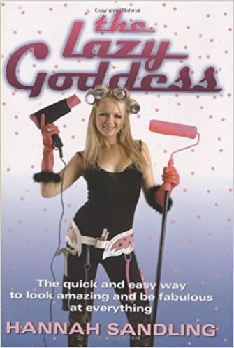 Free downloadable audiobooks for mp3 The Lazy Goddess in German PDF CHM ePub by Hannah Sandling