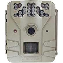 Moultrie Game Spy 2 Plus Game Camera (2017)   9 MP   1.0 s Trigger Speed   50 Feet Flash   50 Feet Detection