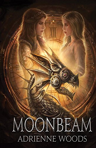 Moonbeam: a Dragonian Series Novel (The Beam Series Book - Wood Finish Series
