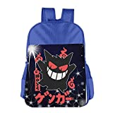 Gangar Pokemon Cartoon Funny Kid Stylish Pack School Bag