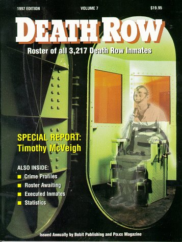 Death Row (volume