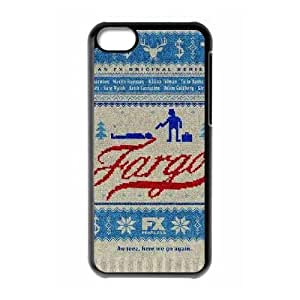 Customized American film Cell Phone Case for Iphone 5C with Here we go again _9790828