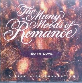 Nat King Cole - The Many Moods Of Romance - So In Love - Zortam Music