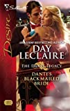 Dante's Blackmailed Bride (The Dante Legacy)