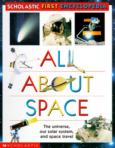 all about space - 4
