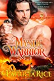 Mystic Warrior, Patricia Rice, 161138365X