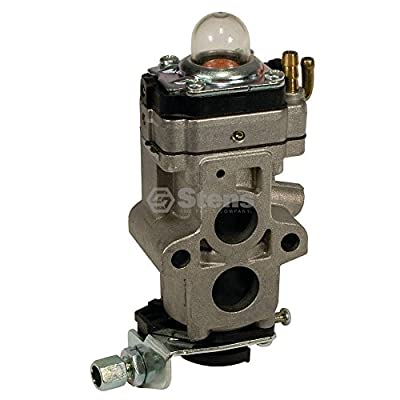 Stens 615-469 OEM Carburetor/Walbro WYA-44-1: Industrial & Scientific