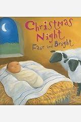 Christmas Night, Fair and Bright by Julie Stiegemeyer (2009-06-01) Mass Market Paperback