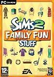 The Sims 2: Family Fun Stuff (PC CD)