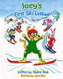 img - for Joey's First Ski Lesson book / textbook / text book