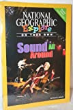 img - for National Geographic Science 4 (Physical Science: Explore On Your Own Pioneer): Sound All Around book / textbook / text book