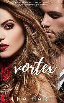 Vortex (SAI Book 1) by [Hart, Lea]