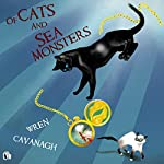 Of Cats and Sea Monsters: Cat Daddies Mysteries, Book 2 | Wren Cavanagh