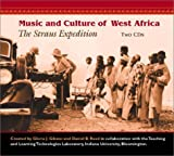 img - for Music and Culture of West Africa: The Straus Expedition (CD-ROM) book / textbook / text book
