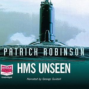 HMS Unseen Audiobook