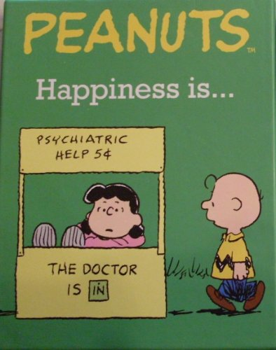 Set of 4 Different Peanuts Gang Snoopy Friendship Note Cards & Envelopes ()