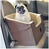 K & H Bucket Booster Pet Seat – Small/Grey KH-7622