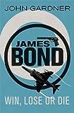 Win, Lose or Die (James Bond)