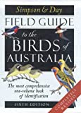 img - for Field Guide to the Birds of Australia book / textbook / text book