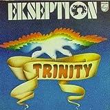 Ekseption - Trinity - Philips - 62 808