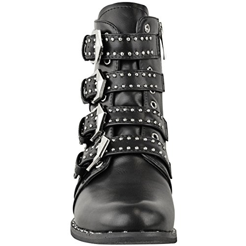 Thirsty pour pour Fashion Fashion Thirsty Bottines Fashion Femmes Femmes Bottines WIBggd8x