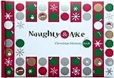 Naughty and Nice - Christmas Memories, Talus Corporation, 1892953234