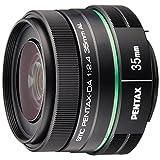 Pentax-DA 35mm F2.4 AL Lens 21987