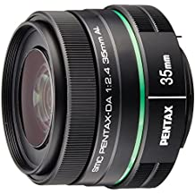 Pentax DA 35mm f/2.4 AL Lens for Pentax Digital SLR cameras