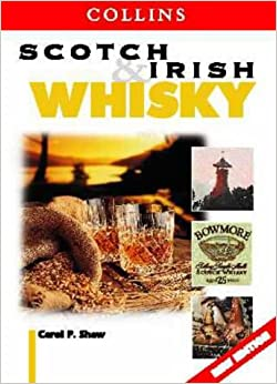 Book Scotch and Irish Whisky (Collins guide)