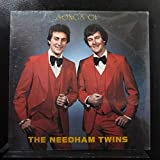 The Needham Twins - By Hook Or By Crook - Lp Vinyl Record