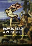 How to Read a Painting, Patrick De Rynck, 0810955768