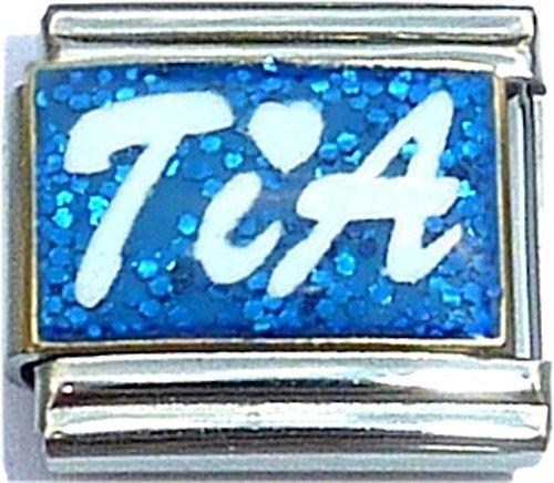 Tia Italian Charm