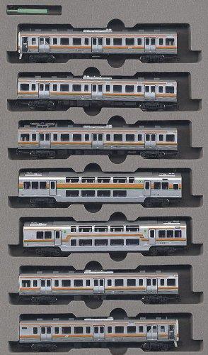 KATO Nゲージ 211系 2000番台 基本 7両セット 10-517 鉄道模型 電車