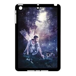 ALICASE Diy Night Fairy Phone Case For iPad Mini [Pattern-1]