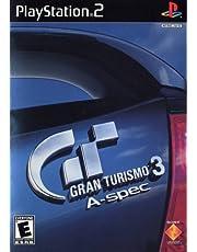 Gran Turismo 3 A-Spec - PlayStation 2