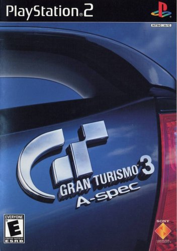 Gran Turismo 3 A-spec - Spec 3 Engine Shopping Results