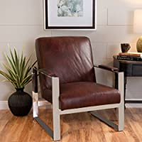 Cheshire Leather Chair