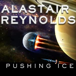 Pushing Ice Audiobook