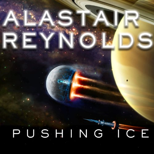Pdf Science Fiction Pushing Ice