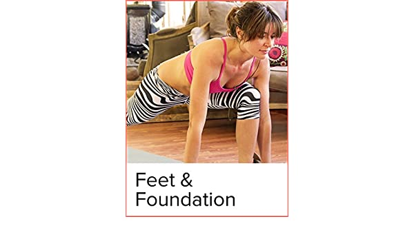 Watch Yoga for Athletes: Feet and Foundation | Prime Video
