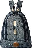 Dakine Cosmo Canvas Backpack, Bonnie, 6.5 L
