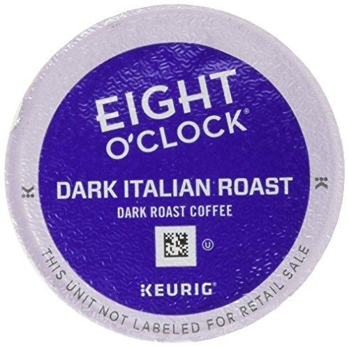 8 o clock coffee italian - 6
