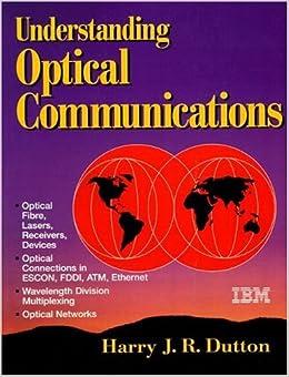 Understanding Optical Communications